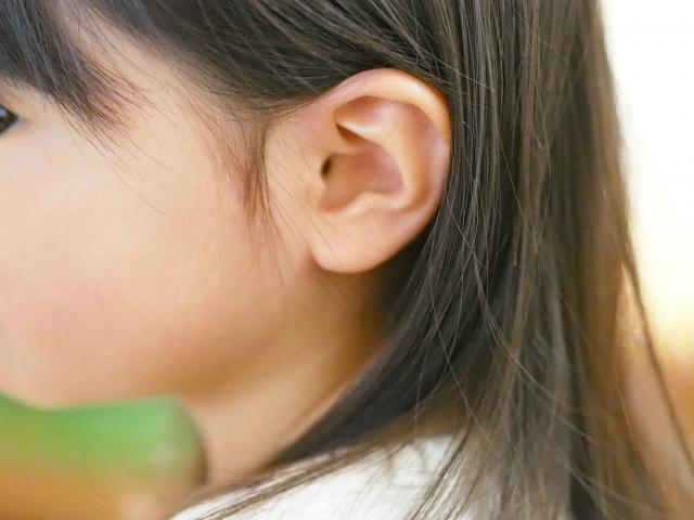 急性中耳炎とは